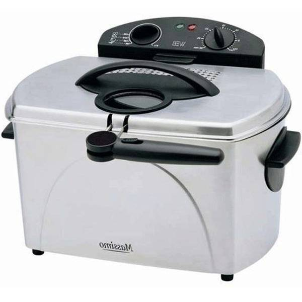 friteuse actifry