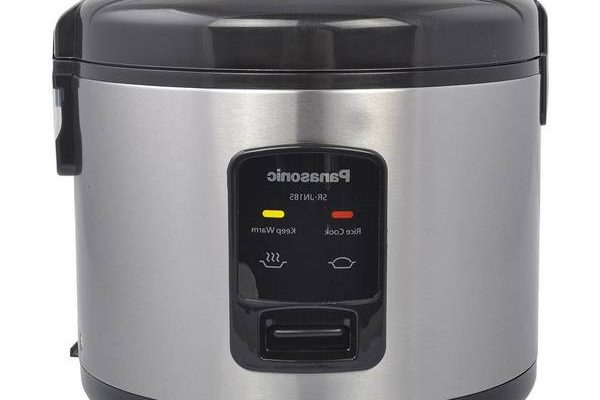 Meilleur rice cooker